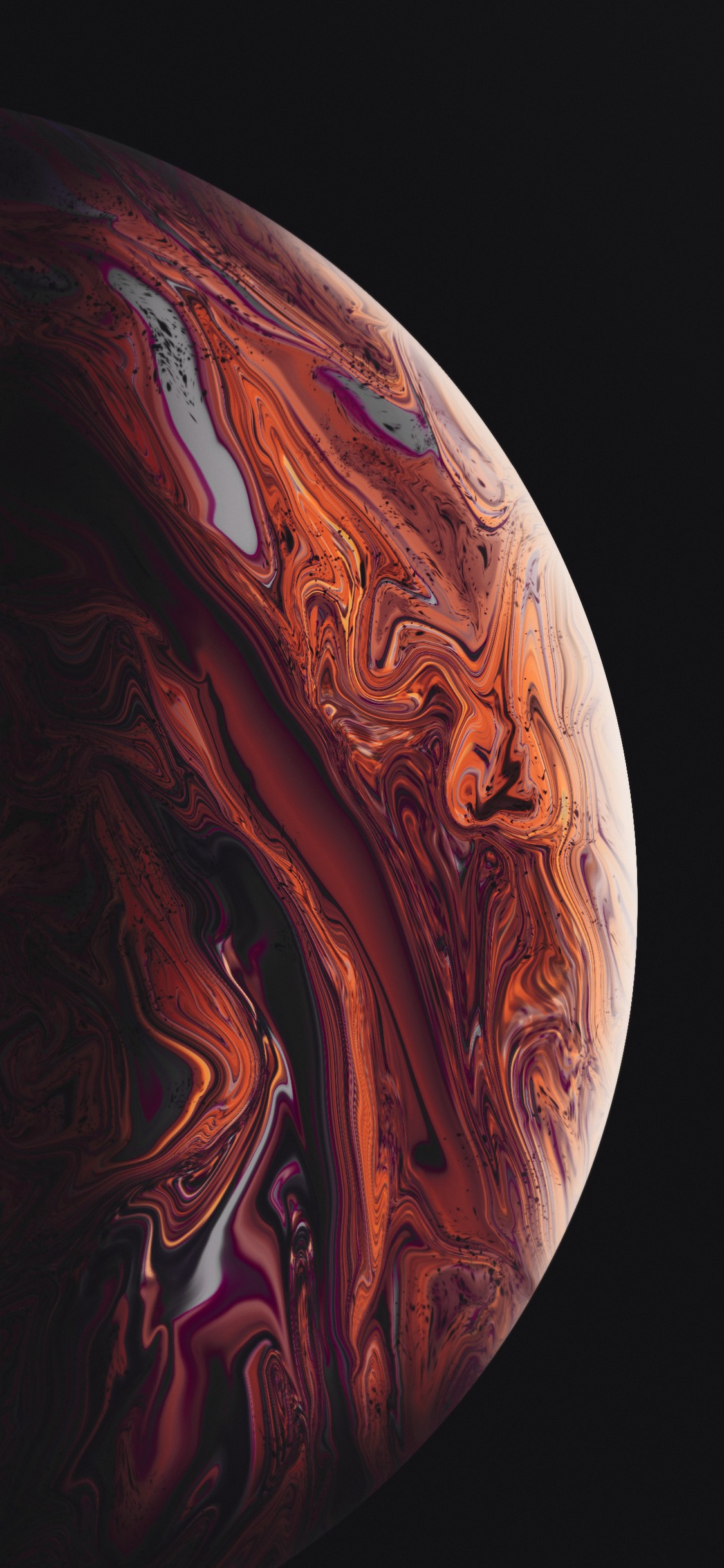 iPhone XS Wallpaper Size With high-resolution 1125X2436 pixel. You can set as wallpaper for Apple iPhone X, XS Max, XR, 8, 7, 6, SE, iPad. Enjoy and share your favorite HD wallpapers and background images