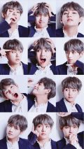 BTS iPhone Wallpaper Tumblr