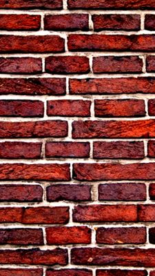 Brick iPhone Wallpaper Design With high-resolution 1080X1920 pixel. You can set as wallpaper for Apple iPhone X, XS Max, XR, 8, 7, 6, SE, iPad. Enjoy and share your favorite HD wallpapers and background images